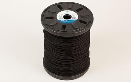 Black Sash Cord