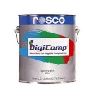 Rosco DigiComp Paint Blue