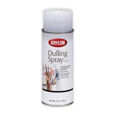 Krylon Matte Dulling Spray