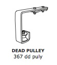 Dead Pulley – Rope Guide