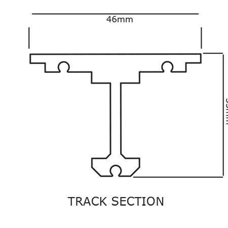 Medium Duty Track