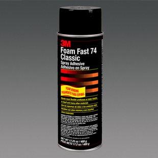 Foam Fast Adhesive Super 74