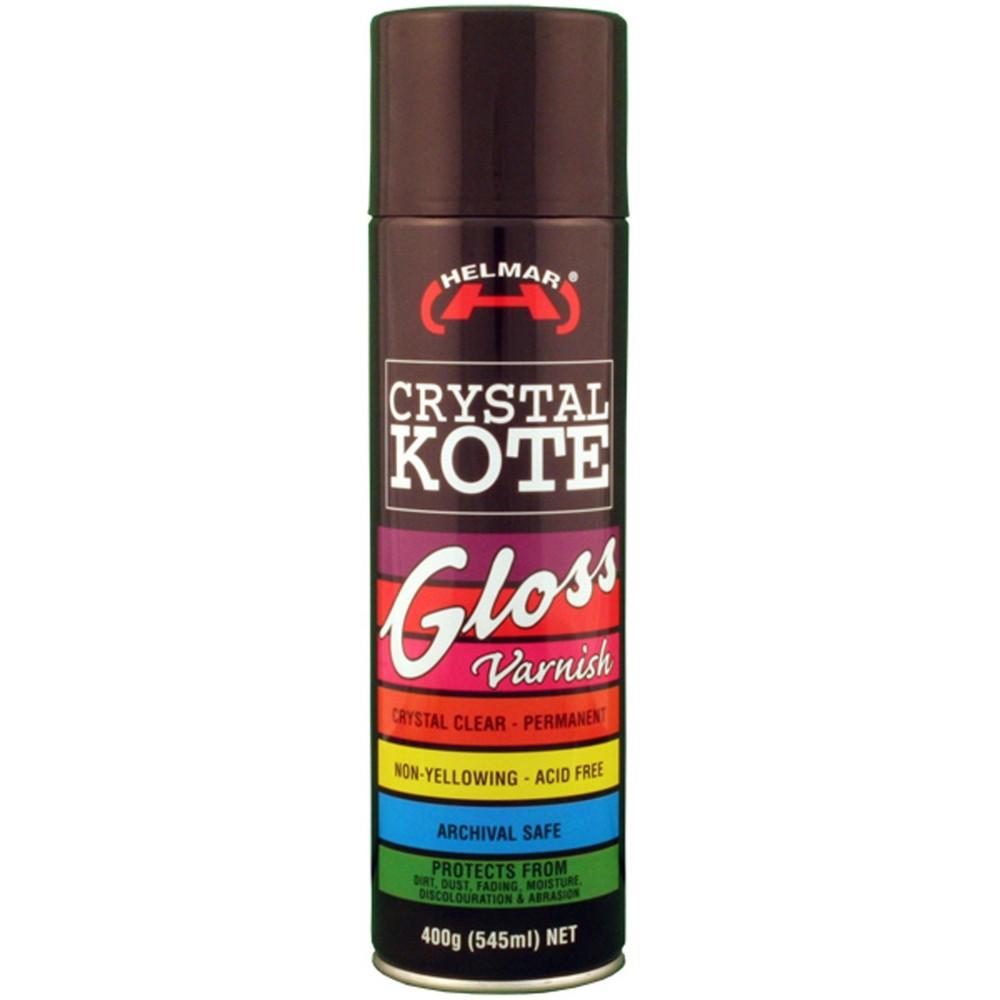 Helmar Crystal Kote – Gloss