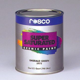 Supersaturated Paint