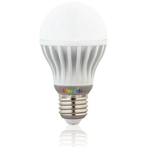 E-27 Daylight Spectrum LED Globe