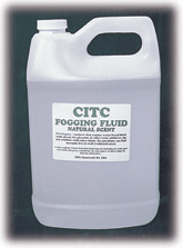 CITC Natural Fog Fluid