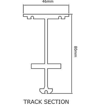 Heavy Duty Track