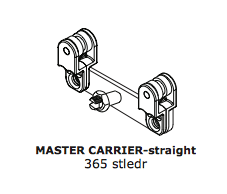 Master Carrier – Straight Leader