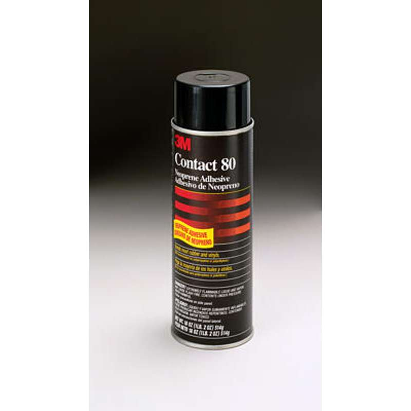 Neoprene Contact Adhesive 80