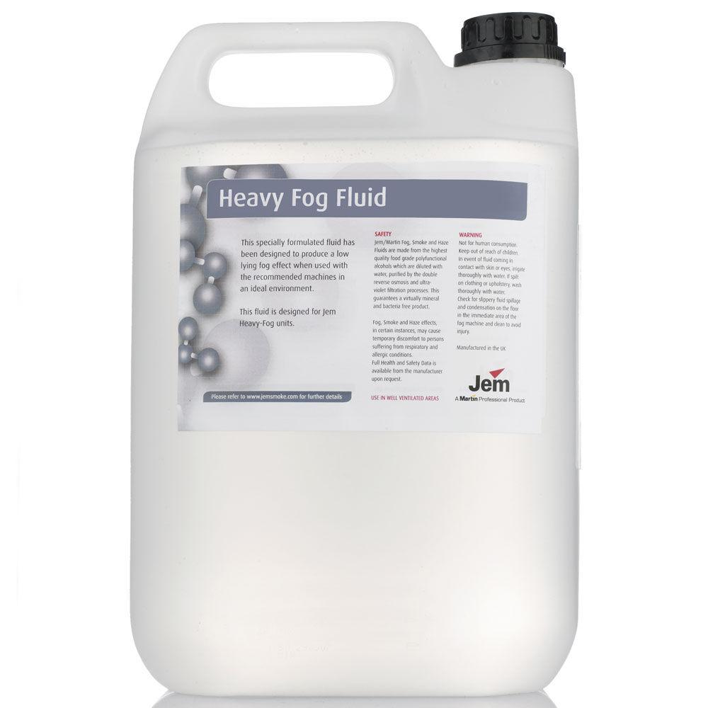 Jem Fog B2 MixFluid