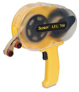 Transfer Tape Gun