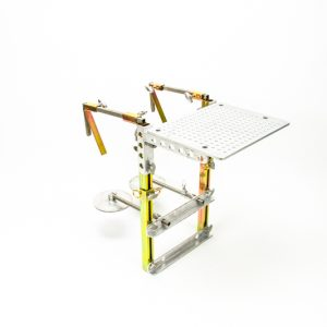 Modern Deluxe Side Mount / Hostess Tray Complete