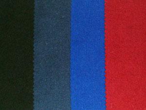 Wool 100% – Black