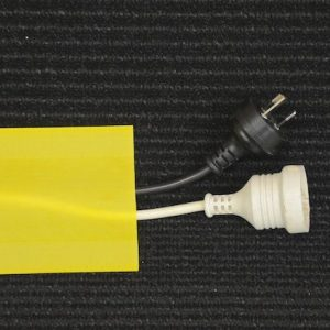 Secure Cord Cable Covers